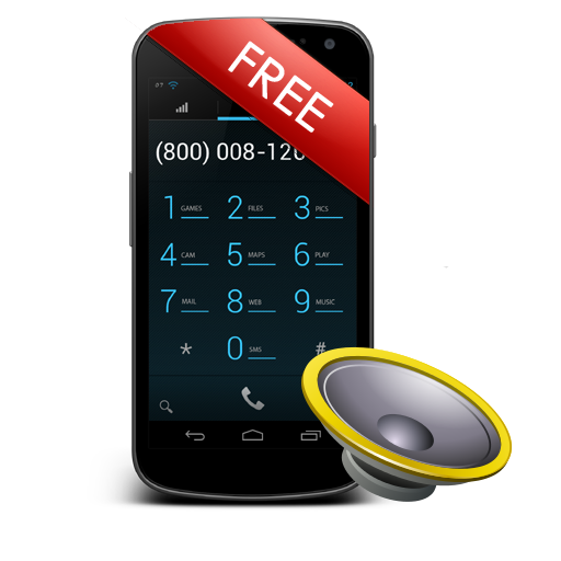 Auto Phone Speaker Free app (apk) free download for Android/PC/Windows