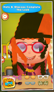 Candy Hair Salon - Kids Game v17.7