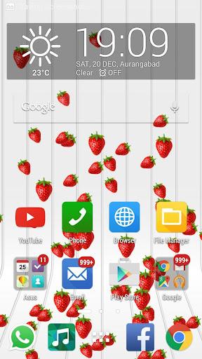 Strawberry Live