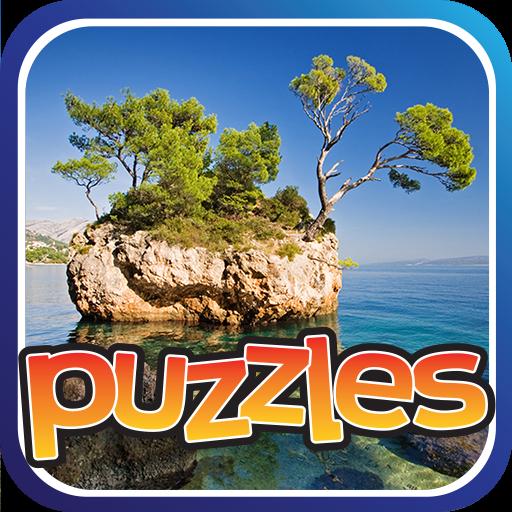 Download Places Puzzle For Pc