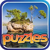 Most Beautiful Places Puzzles