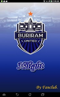 Buriram UTD Highlight
