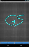 Screenshot of Gesture Shortcuts Launcher