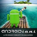 Androidiani logo