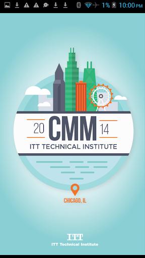 CMM 2014