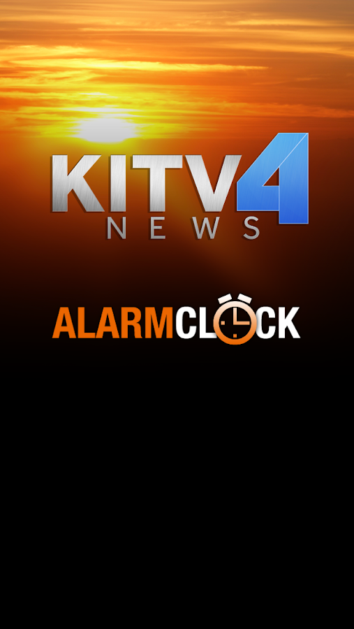 Alarm Clock KITV 4 Honolulu - screenshot