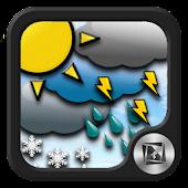 TSF Weather Pendants Widgets