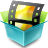 YouTubeDownloader - VideoBox icon