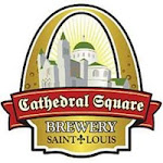 Logo of Cathedral Square Belgian White Ale