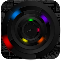 UltraPRO - analog clock widget icon