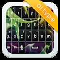 A.I.Type Super Color א icon