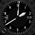Pressure Altimeter icon