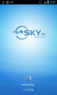 SKY.FM Internet Radio - screenshot thumbnail