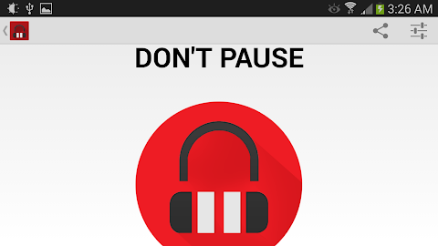 Don't Pause! Screenshot 13