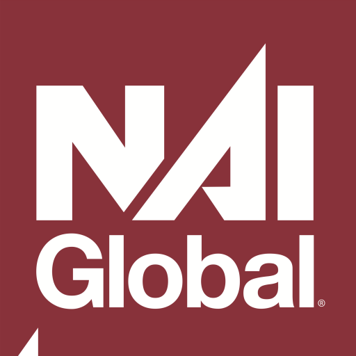 NAI Global Listings LOGO-APP點子