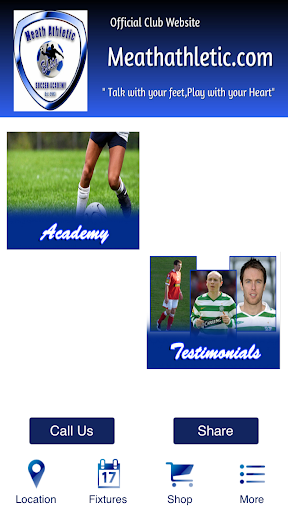 Meath Athletic Football Club