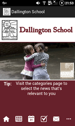 Dallington School