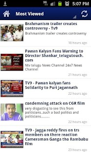 India News Videos - screenshot thumbnail