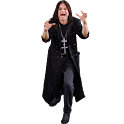 Ozzy Osbourne widgets logo