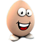 Eggie Kids Game icon