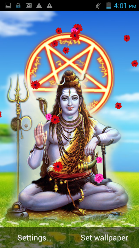 Lord Shiva Wallpaper - Android Apps on Google Play