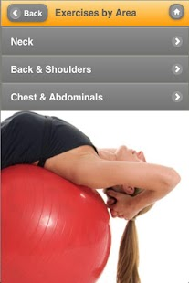 Prevent Upper Back & Neck Pain - screenshot thumbnail