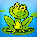 Pond Frog icon