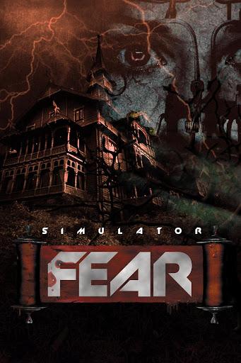 Simulator fear