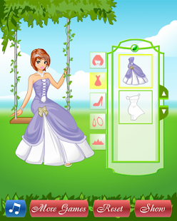【免費模擬App】Dress Up: Princess-APP點子