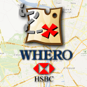Whero – HSBC (Egypt) logo