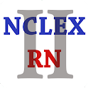 Nursing NCLEX RN II reviewer icon