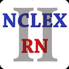 Enfermería NCLEX RN revisor II icon
