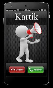 برنامج Caller Name Speaker KU_MN1F1UcmPhWXqg9MG