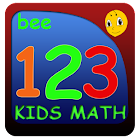 Bee Kids Math icon