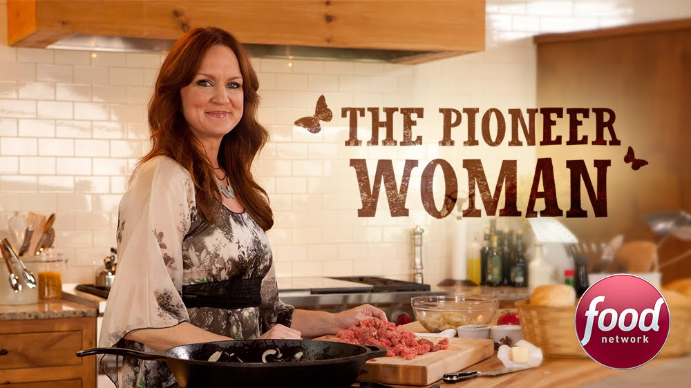 Image result for the pioneer woman
