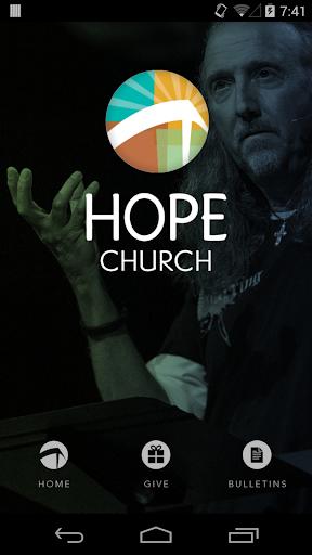 玩免費生活APP|下載Hope Church Memphis app不用錢|硬是要APP