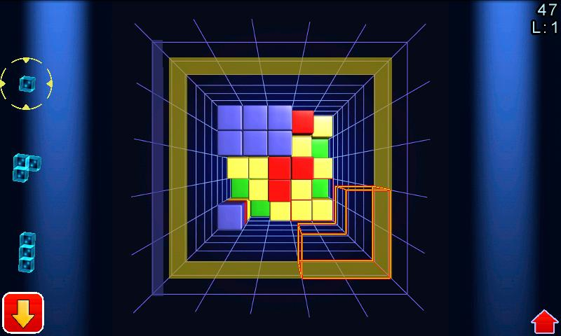 Block 3D 2- screenshot