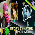 STORY CREATOR FULL icon
