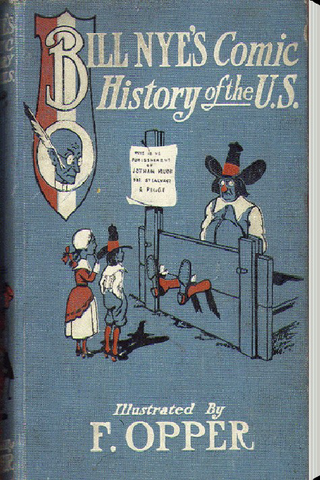 Comic History of the USA