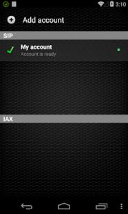 Zoiper VoIP SIP IAX Softphone - AppRecs