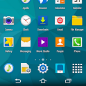 CM11 GALAXY S5 TW theme icon
