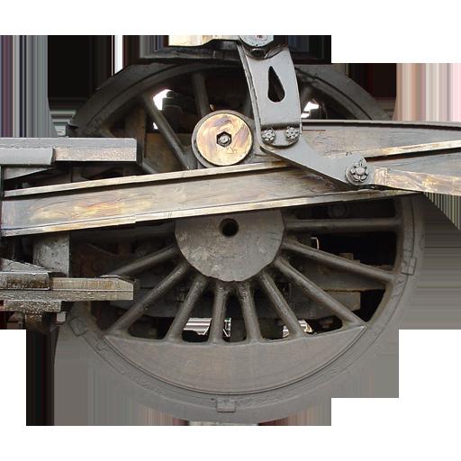 蒸汽机车 交通運輸 App LOGO-APP試玩