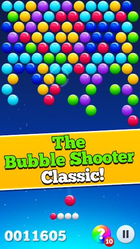 Bubble Shooter Top Arcade Game