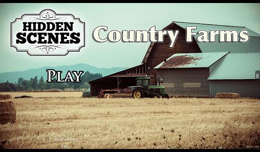 Hidden Scenes - Country Farms