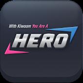 KIWOOM HERO S Trading