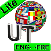 Eng-French Translator Lite
