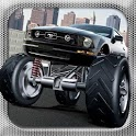Crazy Truck - Mustang icon