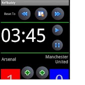 RefBuddy Free Soccer Referee