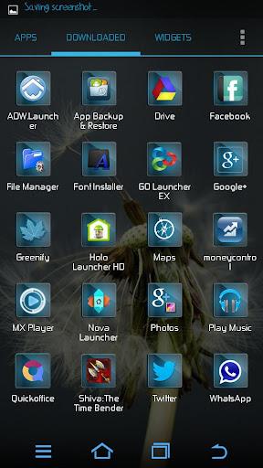 Cyanoid Icons Apex Nova Go