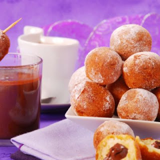 Recipe For Buttermilk Drop Donuts